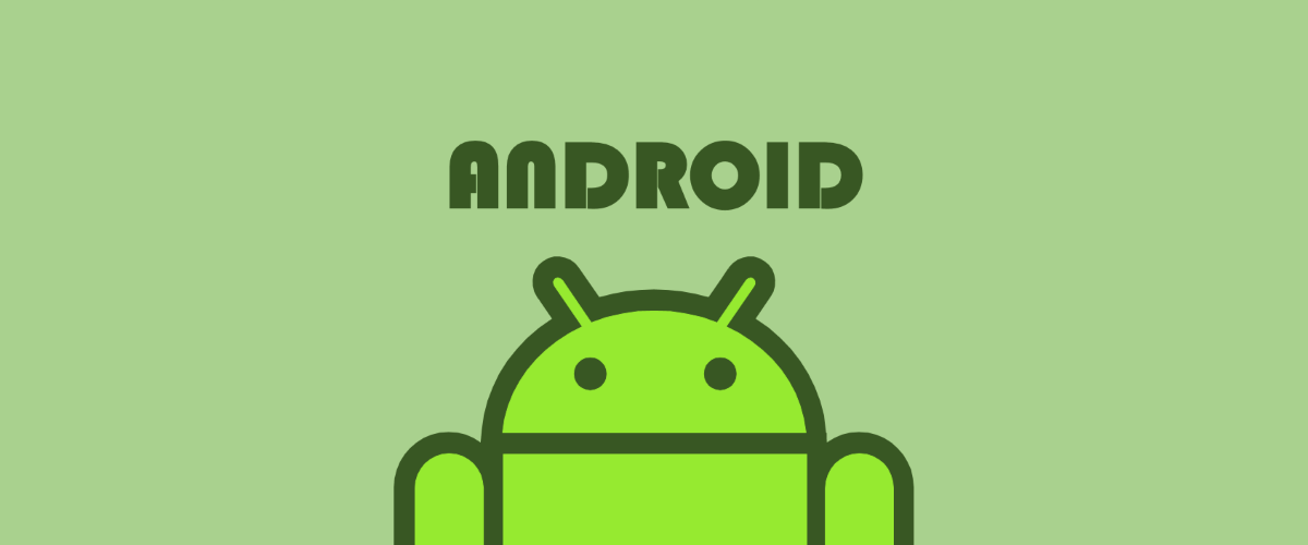 Android のロゴ