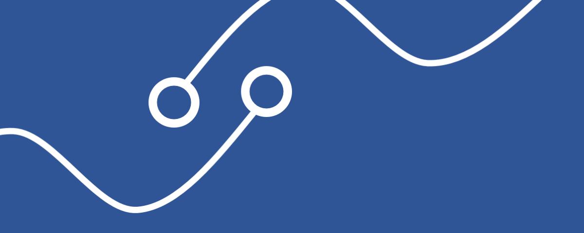 ネットワークのイメージ。